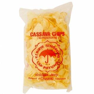 Mirasa Cassave Chips Original 250g