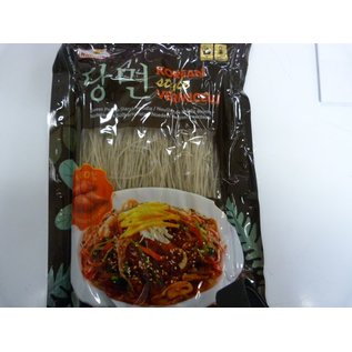 Korean sweet potato starch noodle 500gr