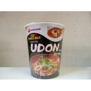 Nongshim Udon 62g
