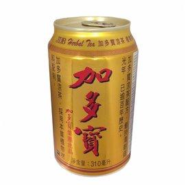 JDB herbal tea 310ml