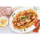 Couscous mit Huhn und Medjoul Datteln
