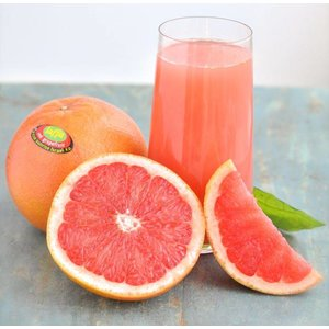 Jaffa Red Grapefruit 40pcs
