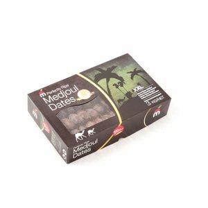 Bonbonera 3kg Premium Qualität Medjoul Datteln