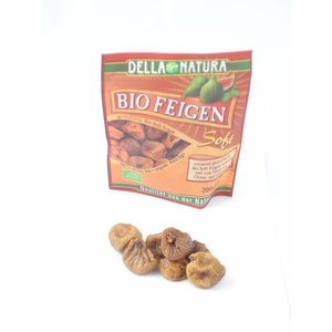 Della Natura Bio-Feigen 200g