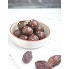 Choco-dadelballetjes