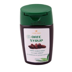 Dates Syrup-Silan 250g
