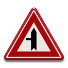 Verkeersbord RVV B04