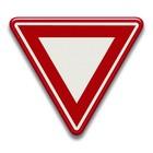 Verkeersbord RVV B06