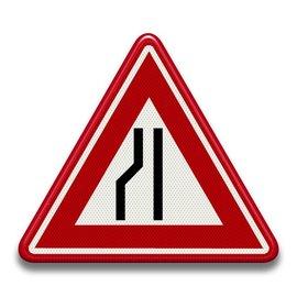 Verkeersbord RVV J19