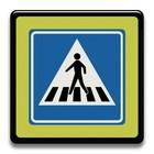 Verkeersbord RVV L02f