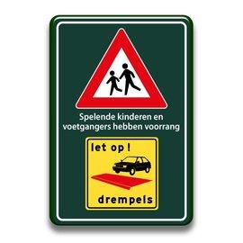 Sp. kinderen+drempels