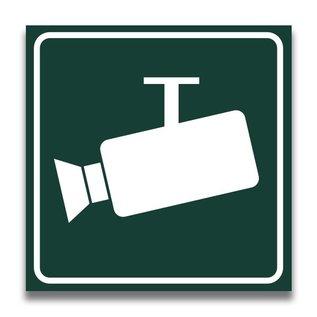 Toiletbord camerabewaking