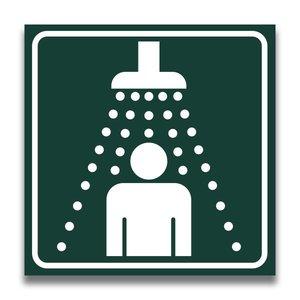 Toiletbord douches