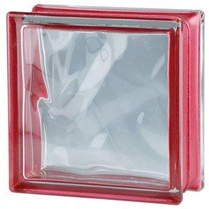 190x190x80 Reflejos Rojo