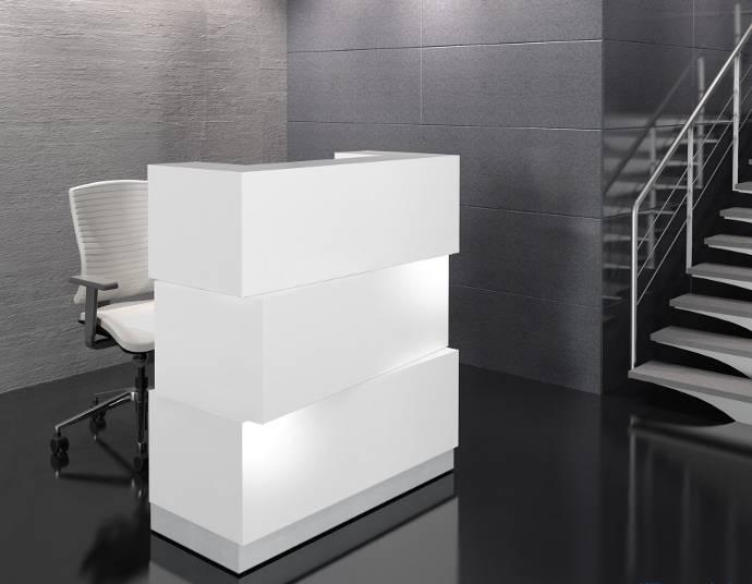Empfangstheke Cube Empfangstheken As