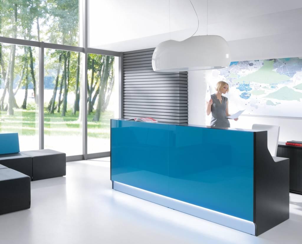 Erfreut Büromöbel Theke Bilder - Innenarchitektur-Kollektion - seomx ...