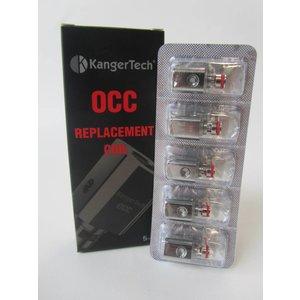 Kangertech Subox Coil OCC (5 PACK)