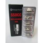 KangerTech SSOCC coil (5 PACK)