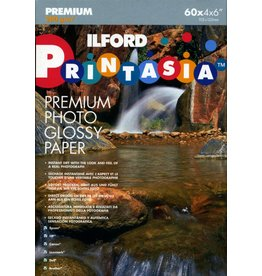 Ilford A6 Premium Photo Glossy Paper 200g/m²