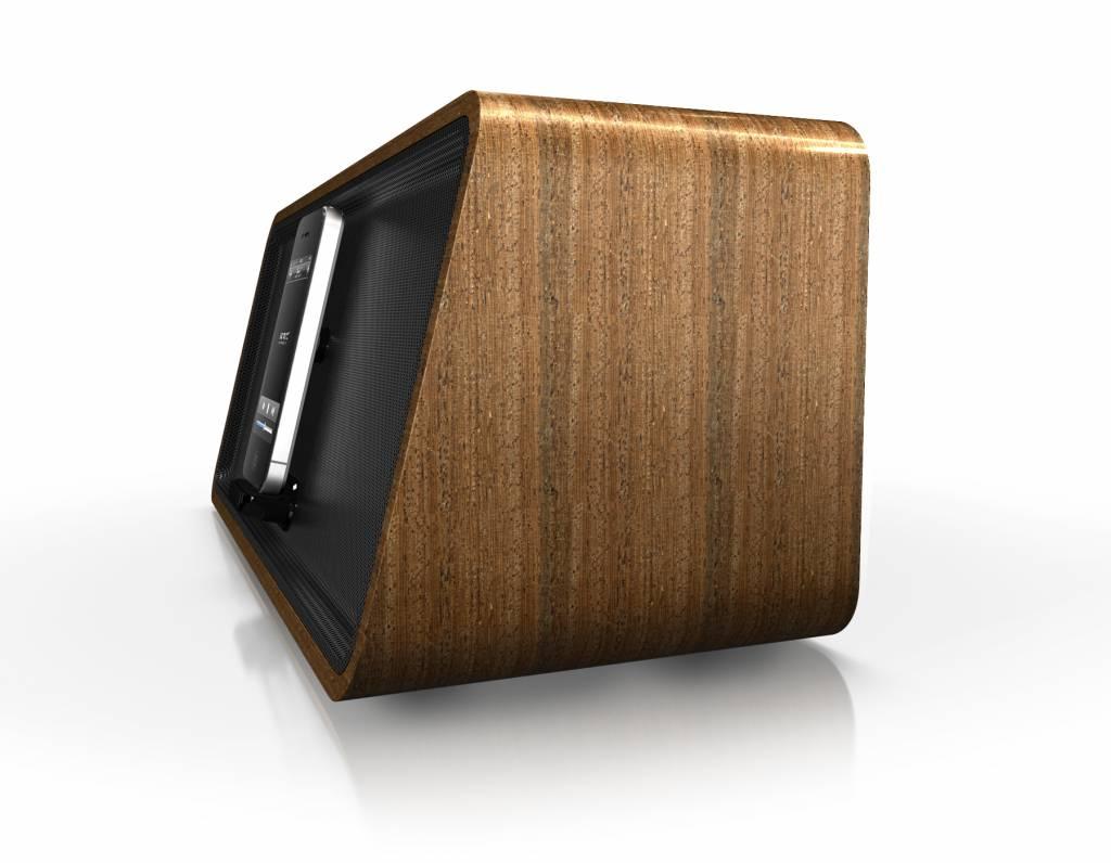 Sonoro CuboDock Bluetooth luidspreker