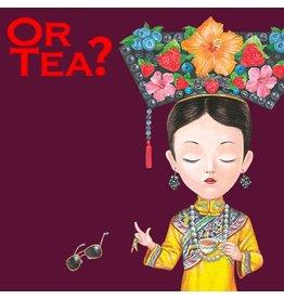 Or Tea? Queen Berry (15 stuks)