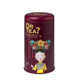 Or Tea? Queen Berry losse thee in blik