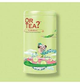 Or Tea? CubaMint
