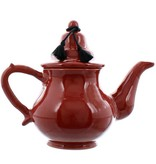 Bladi Design ceramic teapot