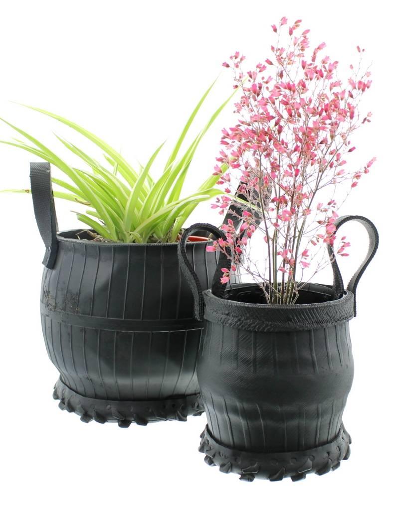 Bladi Design plant pot 13cm