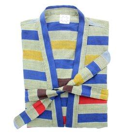 Marrakshi Life men's bath robe