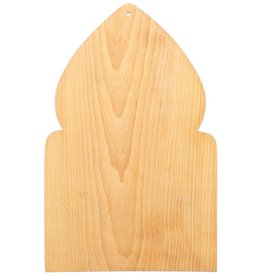 Chabi Chic cutting board bab majorelle