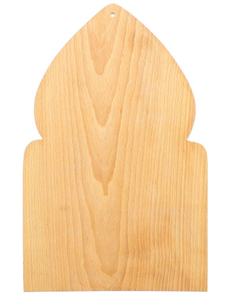 Chabi Chic cutting board bab majorelle
