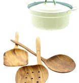 Chabi Chic set kitchen utensils XL