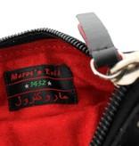 Maroc 'n Roll leather purse porteur d'eau
