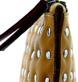 Maroc 'n Roll leahter purse porteur d'eau