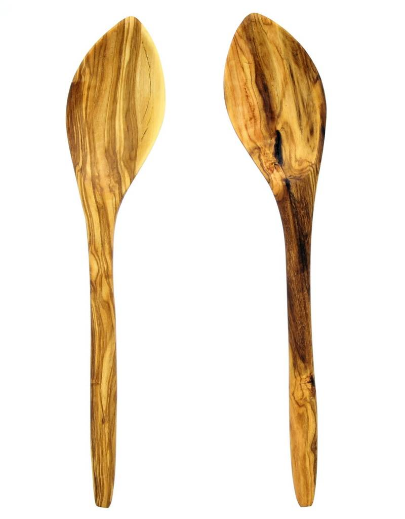 Chabi Chic set twin spoons