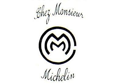Chez Monsieur Michelin