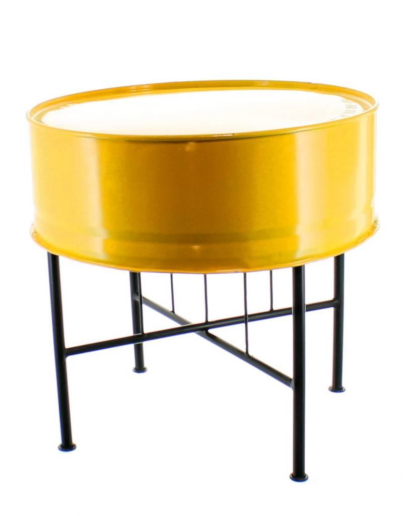 Table Basse Marocaine Avec Grand Plateau Ovale Table Basse Tables