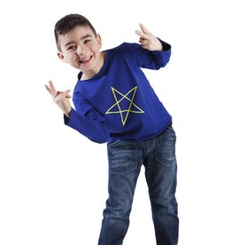 Rock da Kasbah long sleeve moroccan star