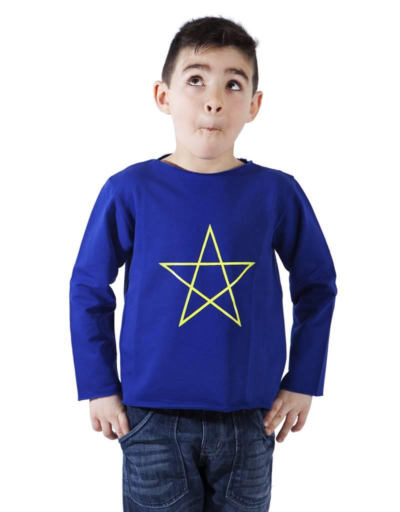 Rock da Kasbah T-shirt étoile du maroc