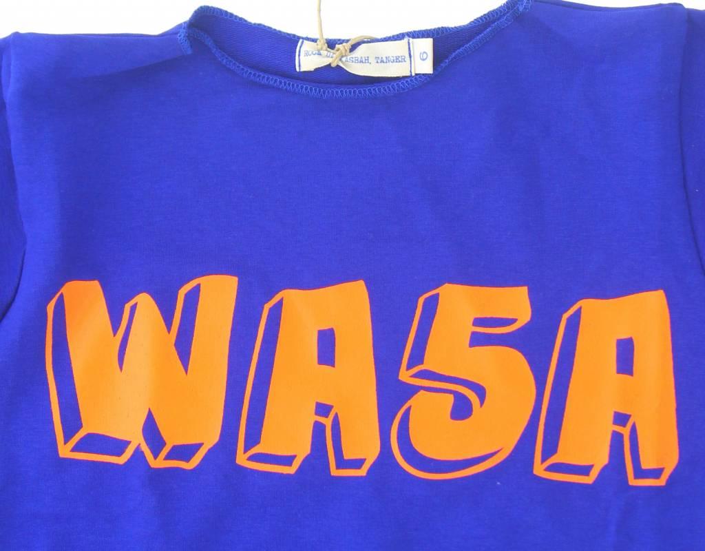 Rock da Kasbah T-shirt wa5a