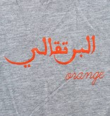 Rock da Kasbah T-shirt orange