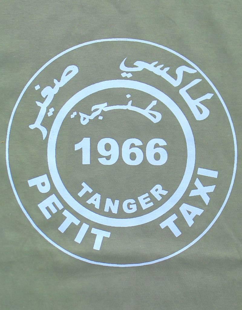 Rock da Kasbah T-shirt petit taxi