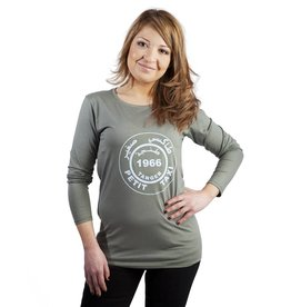 Rock da Kasbah long sleeve petit taxi