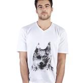 Rock da Kasbah T-shirt loup
