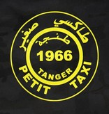 Rock da Kasbah totebag L petit taxi