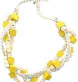 J&H Casablanca necklace kenza