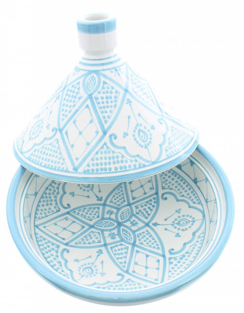 Chabi Chic Tagine Safi Style - Turquoise