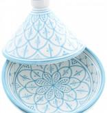 Chabi Chic Tajine style Safi - Turquoise