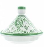 Chabi Chic Tagine Safi Style - Green